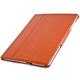 для iPad 3 iPad 2 и iPad Чехол для iPad 2 коричневый варан трехточечная...